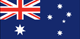 オーストラリア Flag