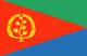 エリトリア Flag