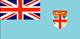 フィジー Flag