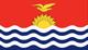 キリバス Flag
