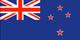 ニュージーランド Flag