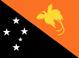 パプアニューギニア Flag