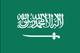 サウジアラビア Flag