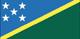 ソロモン諸島 Flag