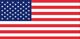 米国 Flag