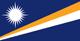 マーシャル諸島 Flag